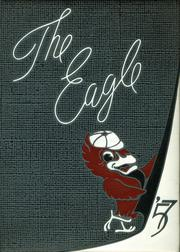 1957 Edition, Templeton High School - Eagle Yearbook (Templeton, CA)