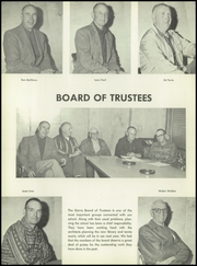 Page 14, 1959 Edition, Sierra Joint Union High School - Chieftain Yearbook (Tollhouse, CA) online yearbook collection