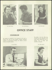 Page 15, 1959 Edition, Sierra Joint Union High School - Chieftain Yearbook (Tollhouse, CA) online yearbook collection