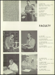 Page 17, 1959 Edition, Sierra Joint Union High School - Chieftain Yearbook (Tollhouse, CA) online yearbook collection