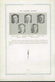 Page 12, 1927 Edition, Tracy High School - El Portal Yearbook (Tracy, CA) online yearbook collection