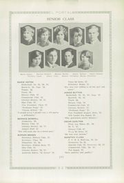 Page 15, 1927 Edition, Tracy High School - El Portal Yearbook (Tracy, CA) online yearbook collection