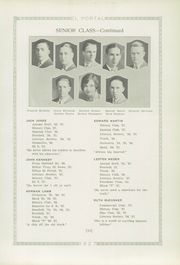 Page 17, 1927 Edition, Tracy High School - El Portal Yearbook (Tracy, CA) online yearbook collection
