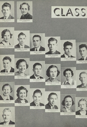 Page 16, 1937 Edition, Tracy High School - El Portal Yearbook (Tracy, CA) online yearbook collection