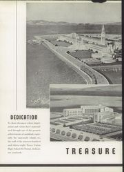 Page 12, 1938 Edition, Tracy High School - El Portal Yearbook (Tracy, CA) online yearbook collection