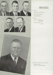 Page 11, 1941 Edition, Tracy High School - El Portal Yearbook (Tracy, CA) online yearbook collection