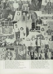 Page 14, 1941 Edition, Tracy High School - El Portal Yearbook (Tracy, CA) online yearbook collection