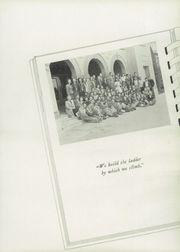Page 6, 1941 Edition, Tracy High School - El Portal Yearbook (Tracy, CA) online yearbook collection