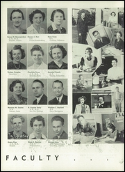 Page 12, 1943 Edition, Tracy High School - El Portal Yearbook (Tracy, CA) online yearbook collection