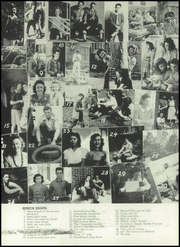 Page 16, 1943 Edition, Tracy High School - El Portal Yearbook (Tracy, CA) online yearbook collection