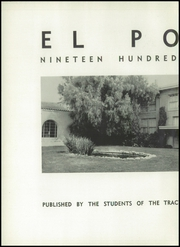 Page 6, 1943 Edition, Tracy High School - El Portal Yearbook (Tracy, CA) online yearbook collection