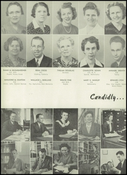 Page 10, 1944 Edition, Tracy High School - El Portal Yearbook (Tracy, CA) online yearbook collection