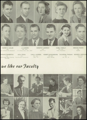 Page 11, 1944 Edition, Tracy High School - El Portal Yearbook (Tracy, CA) online yearbook collection