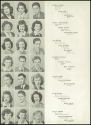 Page 16, 1944 Edition, Tracy High School - El Portal Yearbook (Tracy, CA) online yearbook collection