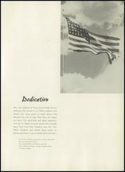 Page 7, 1944 Edition, Tracy High School - El Portal Yearbook (Tracy, CA) online yearbook collection