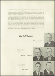 Page 9, 1944 Edition, Tracy High School - El Portal Yearbook (Tracy, CA) online yearbook collection