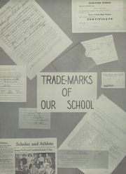 Page 12, 1950 Edition, Tracy High School - El Portal Yearbook (Tracy, CA) online yearbook collection
