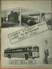 Page 2, 1950 Edition, Tracy High School - El Portal Yearbook (Tracy, CA) online yearbook collection