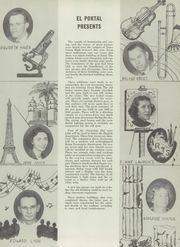 Page 7, 1950 Edition, Tracy High School - El Portal Yearbook (Tracy, CA) online yearbook collection