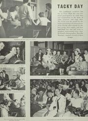 Page 8, 1950 Edition, Tracy High School - El Portal Yearbook (Tracy, CA) online yearbook collection