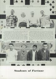 Page 12, 1954 Edition, Tracy High School - El Portal Yearbook (Tracy, CA) online yearbook collection
