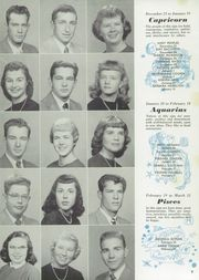 Page 13, 1954 Edition, Tracy High School - El Portal Yearbook (Tracy, CA) online yearbook collection