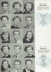 Page 17, 1954 Edition, Tracy High School - El Portal Yearbook (Tracy, CA) online yearbook collection