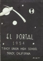 Page 5, 1954 Edition, Tracy High School - El Portal Yearbook (Tracy, CA) online yearbook collection