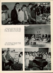 Page 11, 1957 Edition, Tracy High School - El Portal Yearbook (Tracy, CA) online yearbook collection