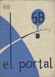 1958 Edition, Tracy High School - El Portal Yearbook (Tracy, CA)