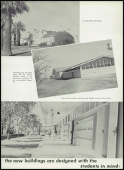 Page 13, 1958 Edition, Tracy High School - El Portal Yearbook (Tracy, CA) online yearbook collection