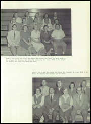 Page 11, 1959 Edition, Tracy High School - El Portal Yearbook (Tracy, CA) online yearbook collection