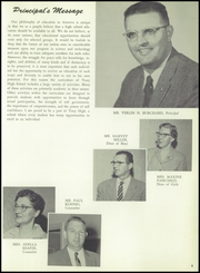 Page 13, 1959 Edition, Tracy High School - El Portal Yearbook (Tracy, CA) online yearbook collection