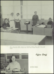 Page 14, 1959 Edition, Tracy High School - El Portal Yearbook (Tracy, CA) online yearbook collection