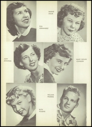 Page 12, 1953 Edition, Tranquillity High School - Tule Yearbook (Tranquillity, CA) online yearbook collection