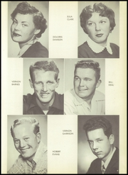 Page 15, 1953 Edition, Tranquillity High School - Tule Yearbook (Tranquillity, CA) online yearbook collection