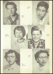 Page 9, 1953 Edition, Tranquillity High School - Tule Yearbook (Tranquillity, CA) online yearbook collection