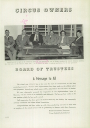 Page 10, 1951 Edition, Trona High School - Telescope Yearbook (Trona, CA) online yearbook collection