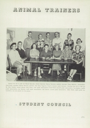 Page 13, 1951 Edition, Trona High School - Telescope Yearbook (Trona, CA) online yearbook collection