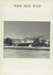 Page 9, 1951 Edition, Trona High School - Telescope Yearbook (Trona, CA) online yearbook collection