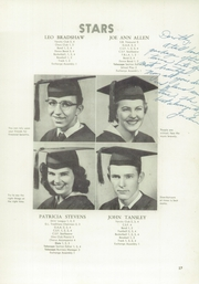 Page 21, 1953 Edition, Trona High School - Telescope Yearbook (Trona, CA) online yearbook collection