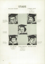 Page 26, 1953 Edition, Trona High School - Telescope Yearbook (Trona, CA) online yearbook collection