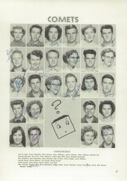Page 31, 1953 Edition, Trona High School - Telescope Yearbook (Trona, CA) online yearbook collection