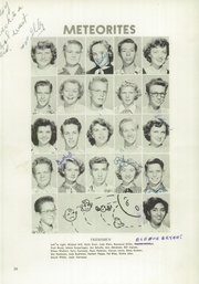 Page 32, 1953 Edition, Trona High School - Telescope Yearbook (Trona, CA) online yearbook collection