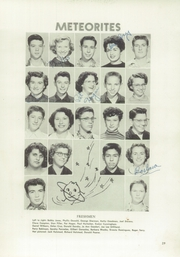 Page 33, 1953 Edition, Trona High School - Telescope Yearbook (Trona, CA) online yearbook collection