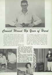 Page 12, 1954 Edition, Trona High School - Telescope Yearbook (Trona, CA) online yearbook collection