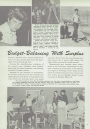 Page 13, 1954 Edition, Trona High School - Telescope Yearbook (Trona, CA) online yearbook collection