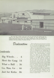 Page 7, 1954 Edition, Trona High School - Telescope Yearbook (Trona, CA) online yearbook collection