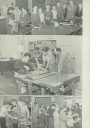 Page 10, 1941 Edition, Verdugo Hills High School - El Portal Yearbook (Tujunga, CA) online yearbook collection