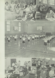 Page 11, 1941 Edition, Verdugo Hills High School - El Portal Yearbook (Tujunga, CA) online yearbook collection